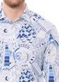 Karaca Gömlek Lacivert